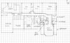 kitchen design graph paper kitchen design ideas