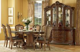 formal dining room sets with china cabinet elegant round dining room sets modern formal living with china