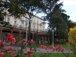 Gaarten Hotel Benessere Tripadvisor by Fersinaviaggi It Hotel Excelsior Abano Terme Padova Prenota