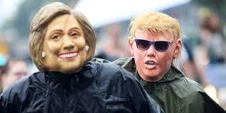 Donald Trump Halloween Costume Universities Forced Police Halloween Costumes