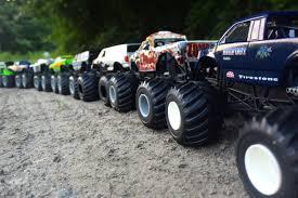 buy wheels monster jam trucks wheels monster trucks 1 24 scale 4th of july bash youtube