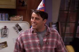 the one with all the thanksgivings the top 10 joey moments on u0027friends u0027 in honor of matt leblanc u0027s