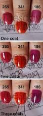 tuesday t bryan maybelline color show nail lacquer shades 265