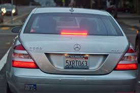 mercedes license plate holder corrupt appearing member 11 99 foundation license plate holders