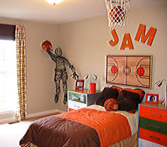chambre basketball basketball design room boy projects to try