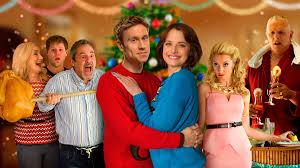 bbc two a gert lush christmas