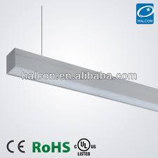 Led Ceiling Strip Lights by T5 T8 Led Tube Led Module Suspended Ceiling Strip Lights