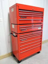 snap on tool box chests sets new used tools ebay