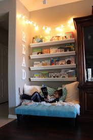 Diy Bedroom Lighting Ideas 25 Ideas To Upgrade Your Home By Lights Playrooms Reading Nooks