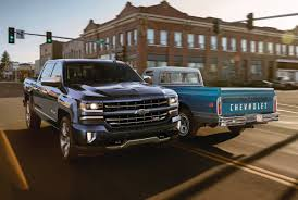 first chevy silverado check out this mud splattered visual history of 100 years of chevy