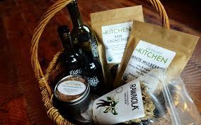 olive gift basket genesis kitchen artisan olive balsamic vinegars
