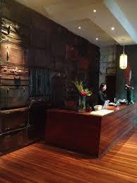 Hotel Reception Desk Home Design Boutique Hotel Reception Desk Craftsman Expansive