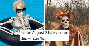 Fall Memes - memes for people who have zero chill when it comes to waiting for