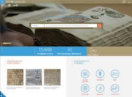 asian and african studies blog digitisation