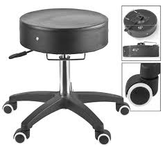Vanity Chair With Wheels Amazon Com Master Massage Deluxe Glider Rolling Stool Larger