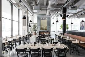 usine restaurant stockholm by richard lindvall yellowtrace