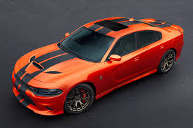 2016 dodge challenger charger srt and hellcat go mango with new