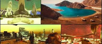 uae mars alien tale or truth the united arab emirates plan to build the