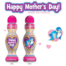 s day bingo mothers day bingo ink dauber cactus bingo supply