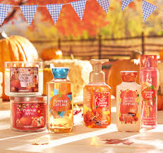 fall scents my bath body works fall favorites college fashion