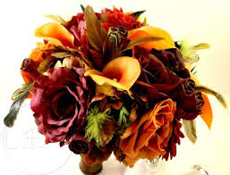Wedding Flowers Fall Colors - 55 best flowers images on pinterest boutonnieres fall wedding
