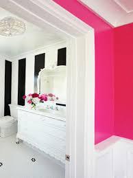 vorschläge für wandgestaltung kreative auffällige wandfarben vorschläge rosige wände