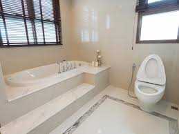 bathroom ideas white wall painting bathroom tile with built in