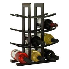wine lover gifts countertop wine rack wine gifted