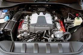 Audi Q7 2015 - audi q7 2015 fuel consumption and price 2017 suv usautoblog
