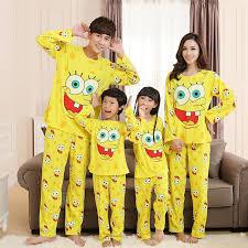 2017 family matching pajamas baby pyjama