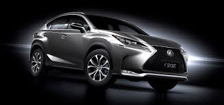 lexus nx quiet lexus nx first pictures and details lexus