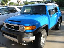 toyota cruiser 2007 about the toyota fj cruiser