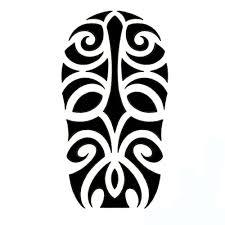 half sleeve tribal design sleeve tattoos designs