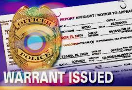 Active Bench Warrant Arrest Warrant And Bench Warrant Differences In Massachusetts