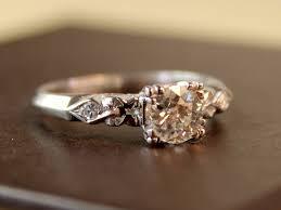 simple vintage engagement rings breathtaking simple vintage engagement rings 26 about remodel