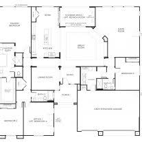 large single story house plans home architecture house plan house plans single storey australia