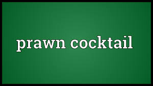 prawn cocktail meaning youtube