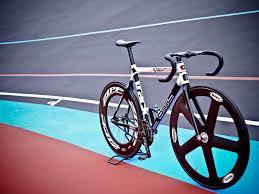 bmc track pedal consumption