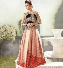 fashionable dresses in india