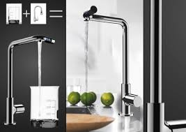 best kitchen faucets hi tech and high quality design a kitchen