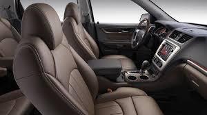 nissan pathfinder vs gmc acadia 2013 gmc acadia denali review notes autoweek