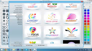 free logo maker software youtube