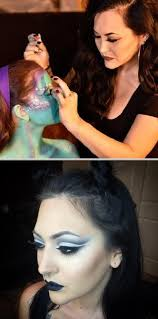 professional special effects makeup 145 best hair nails and makeup pros in inland empire images on