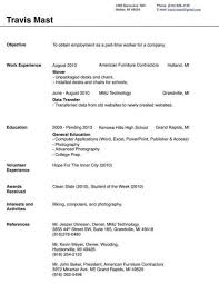 resume format on word blank resume format in ms word 2014freerun5