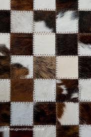 Cowhide Leather Rug 25 Beste Ideeën Over Leather Rugs Op Pinterest Woonkamer Vintage