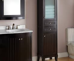 Bathroom Toilet Cabinets Chic Over Toilet Cabinets Plus Over Toilet Storage Cabinet Over