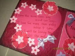 handmade floral love heart birthday greeting card images birthday