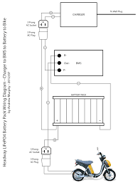 andr01d make e bike updated battery wiring diagrams within diagram