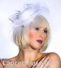 voilette mariage chapeau bibi voilette blanche mariage