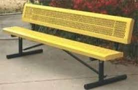 Commercial Grade Park Benches Commercial Outdoor Benches Foter